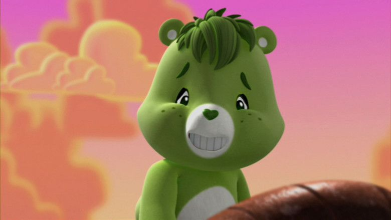 Care Bears: Oopsy Does It! movie scenes