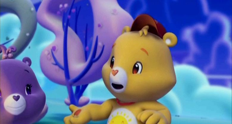 Care Bears: The Giving Festival movie scenes