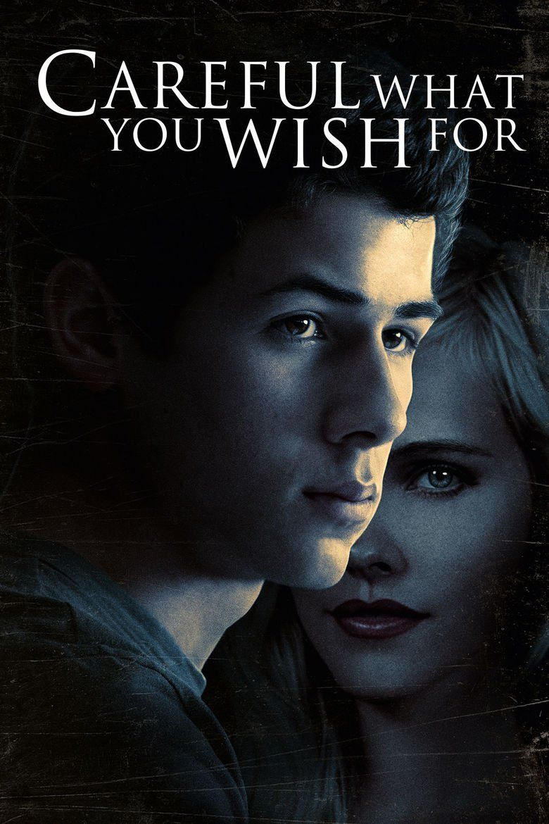 Careful What You Wish For (film) movie poster