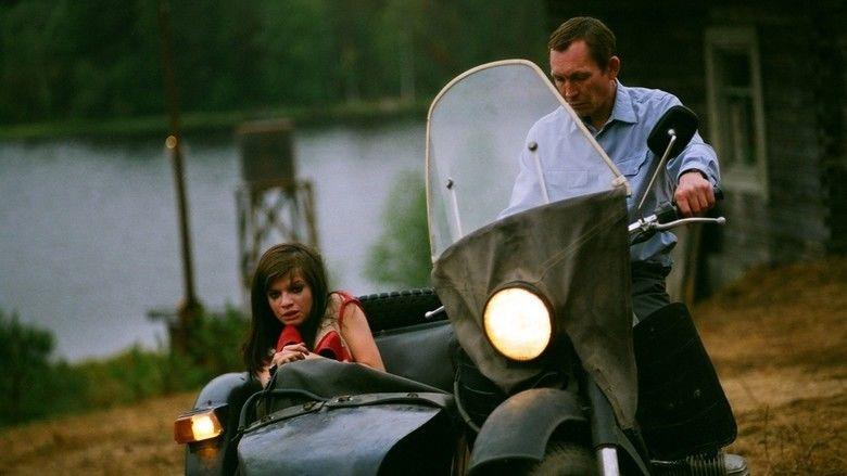 Cargo 200 (film) movie scenes