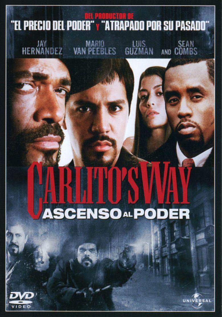 Carlitos Way: Rise to Power movie poster