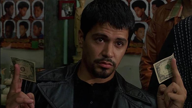 Carlitos Way: Rise to Power movie scenes