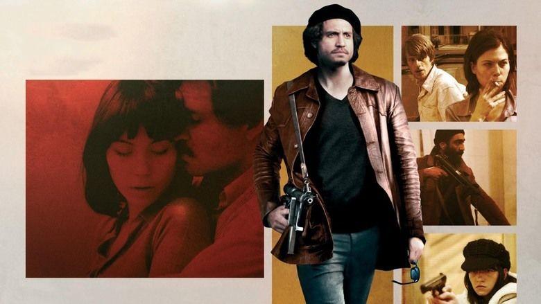 Carlos (miniseries) movie scenes