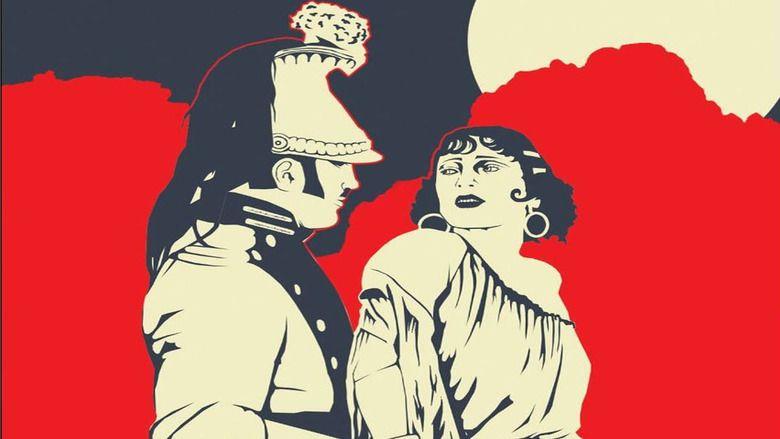 Carmen (1932 film) movie scenes