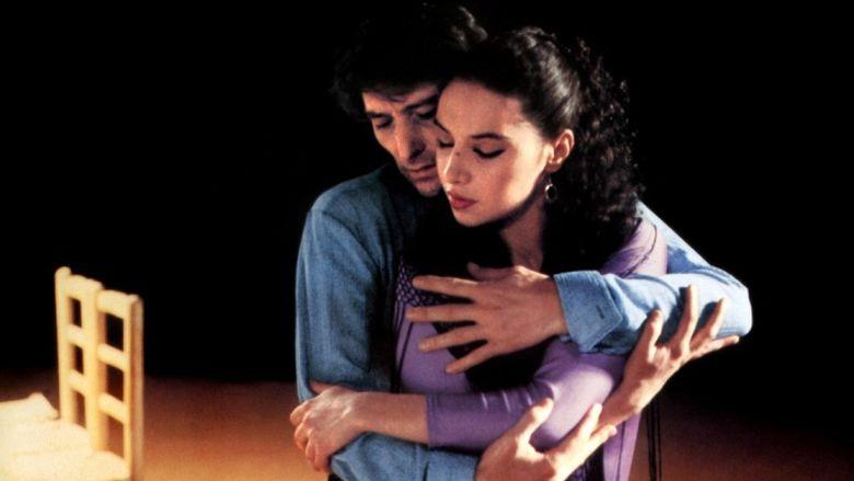 Carmen (1983 film) movie scenes