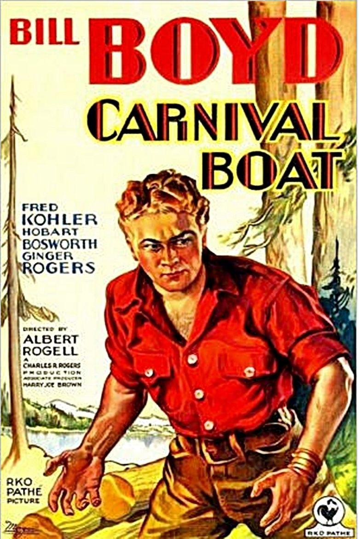 Carnival Boat movie poster