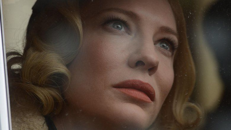 Carol (film) movie scenes