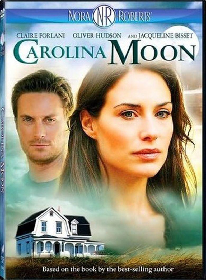 Carolina Moon (2007 film) movie poster