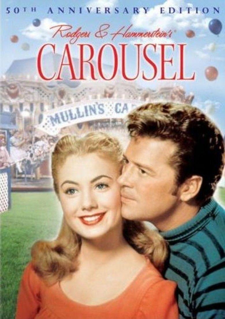 Carousel (film) movie poster