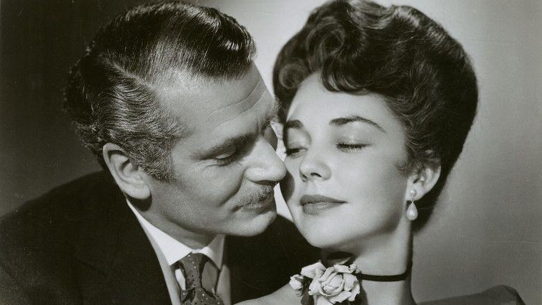 Carrie (1952 film) movie scenes