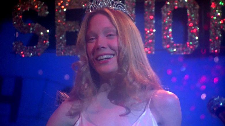 Carrie (1976 film) movie scenes
