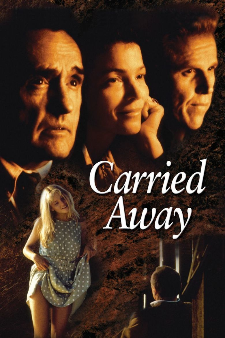 Carried Away (1996 film) movie poster