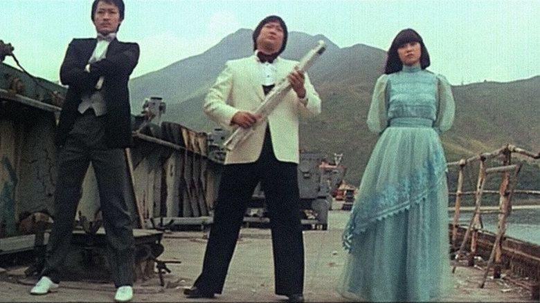 Carry On Pickpocket movie scenes