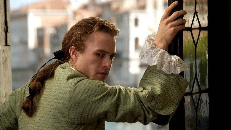 Casanova (2005 film) movie scenes