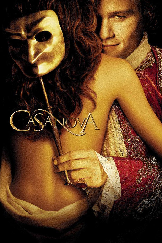 Casanova (2005 film) movie poster