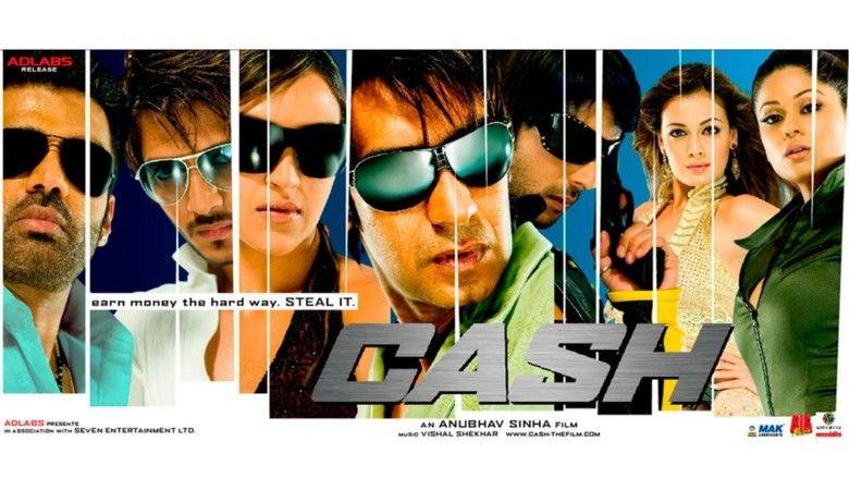 Cash (2007 film) movie scenes