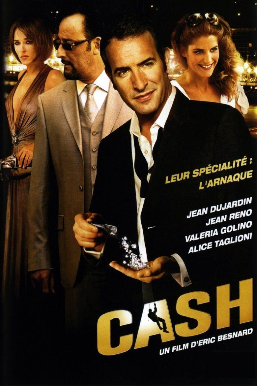 Cash (2008 film) movie poster