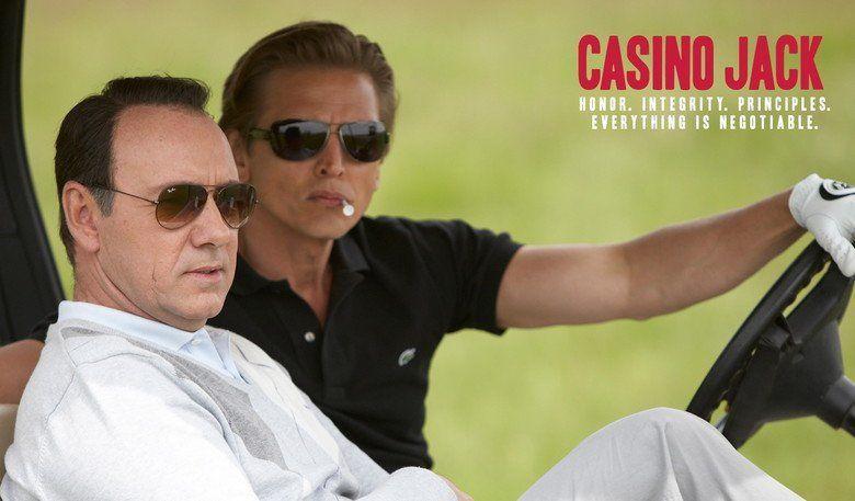 casino movie plot