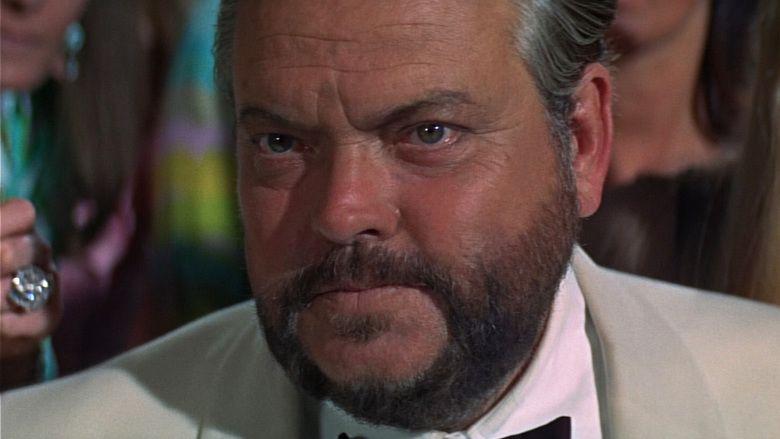 Casino Royale (1967 film) movie scenes