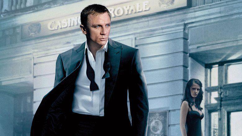 Casino Royale (2006 film) movie scenes