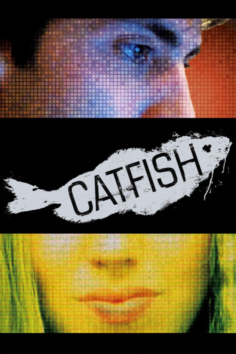 Catfish (film) movie poster