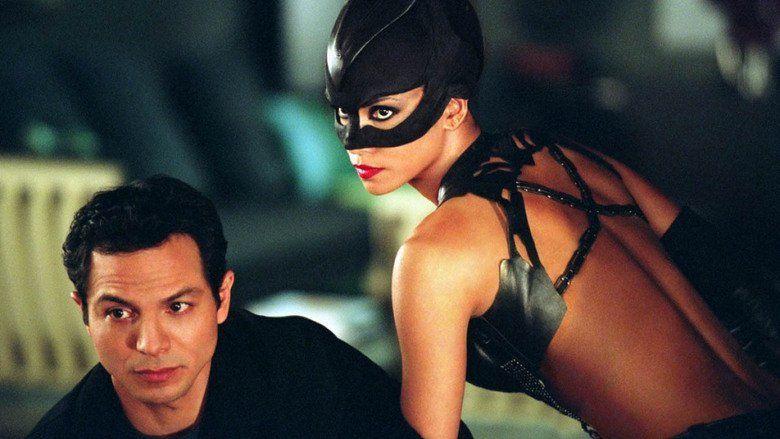Catwoman (film) movie scenes