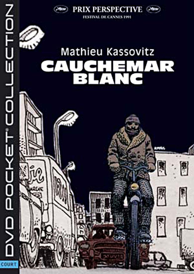 Cauchemar Blanc movie poster