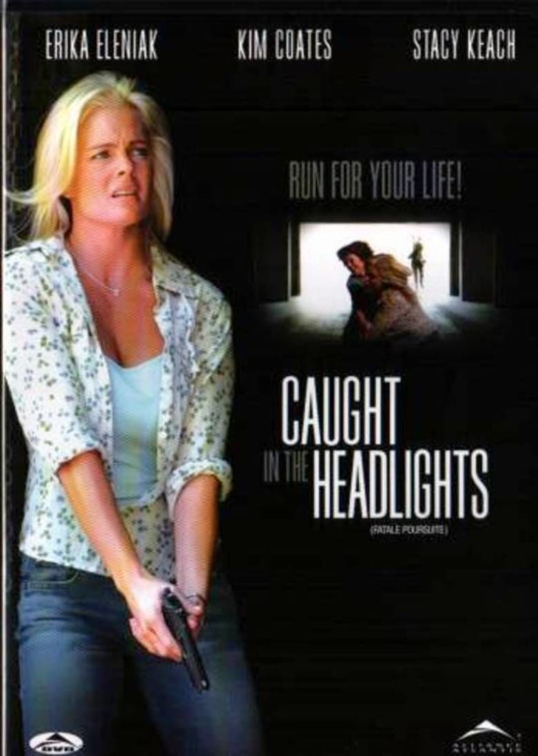 Caught in the Headlights movie poster
