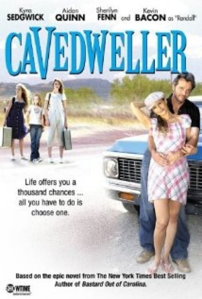 Cavedweller (film) movie poster