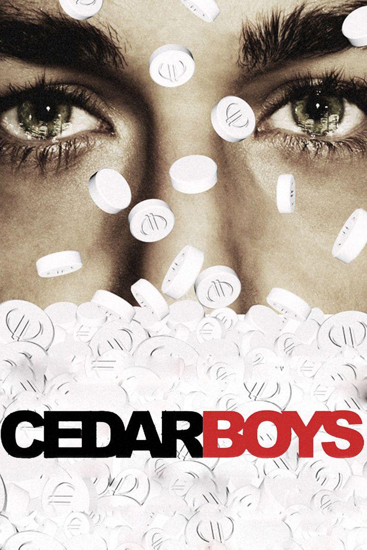 Cedar Boys movie poster