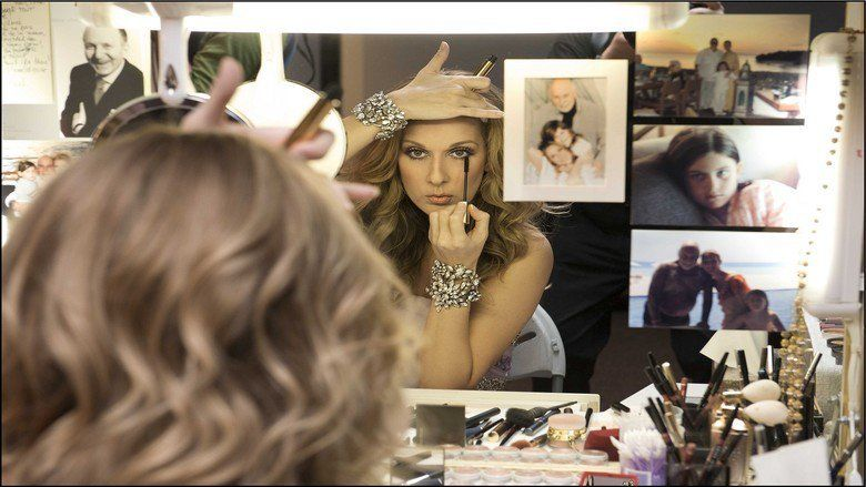 Celine: Through the Eyes of the World movie scenes
