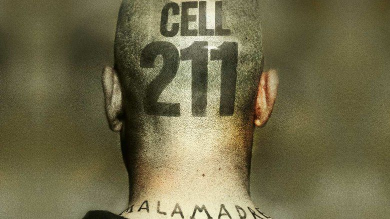 Cell 211 movie scenes