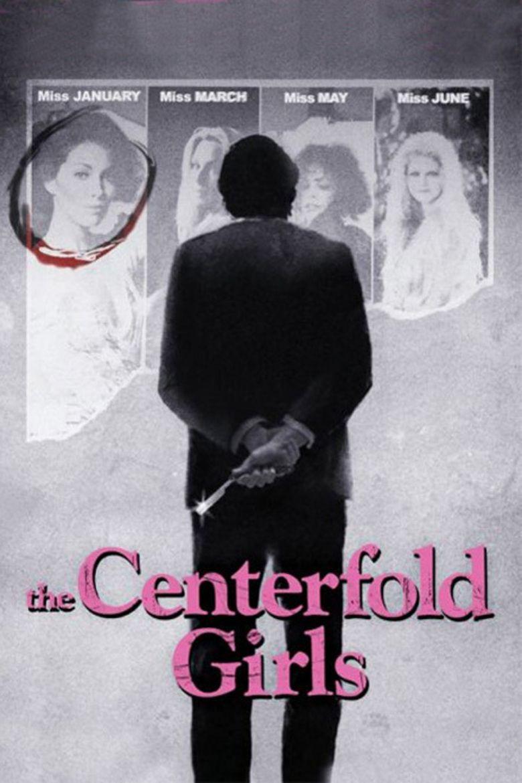 Centerfold Girls movie poster