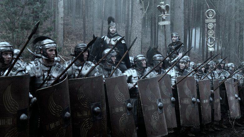 Centurion (film) movie scenes