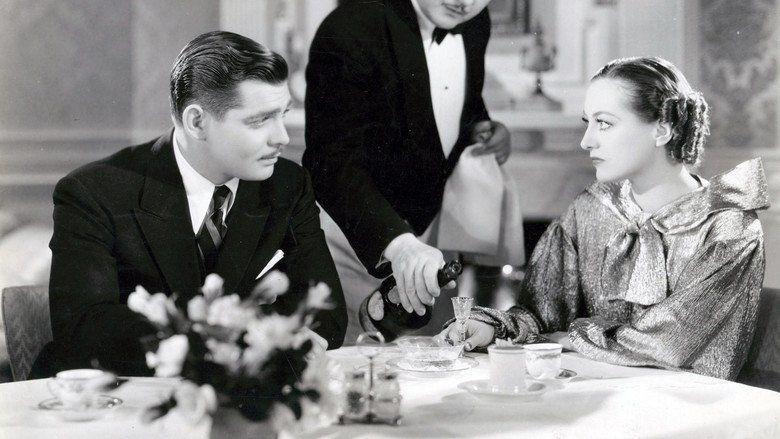 Chained (1934 film) movie scenes