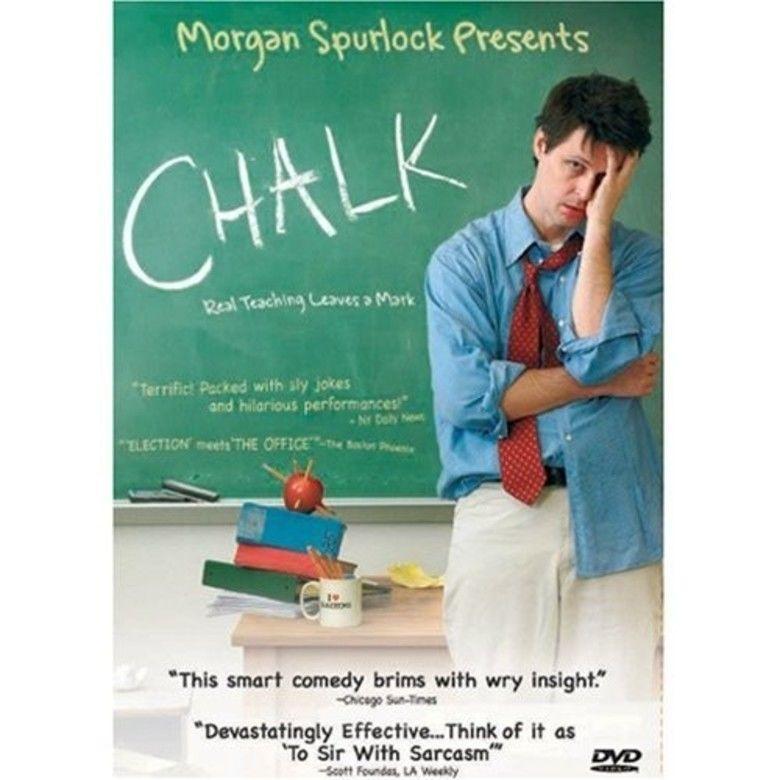 Chalk (film) movie scenes