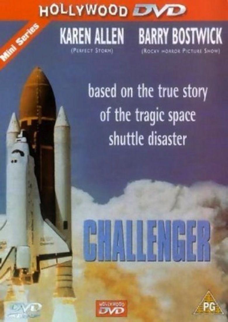 Challenger (1990 film) - Alchetron, The Free Social Encyclopedia