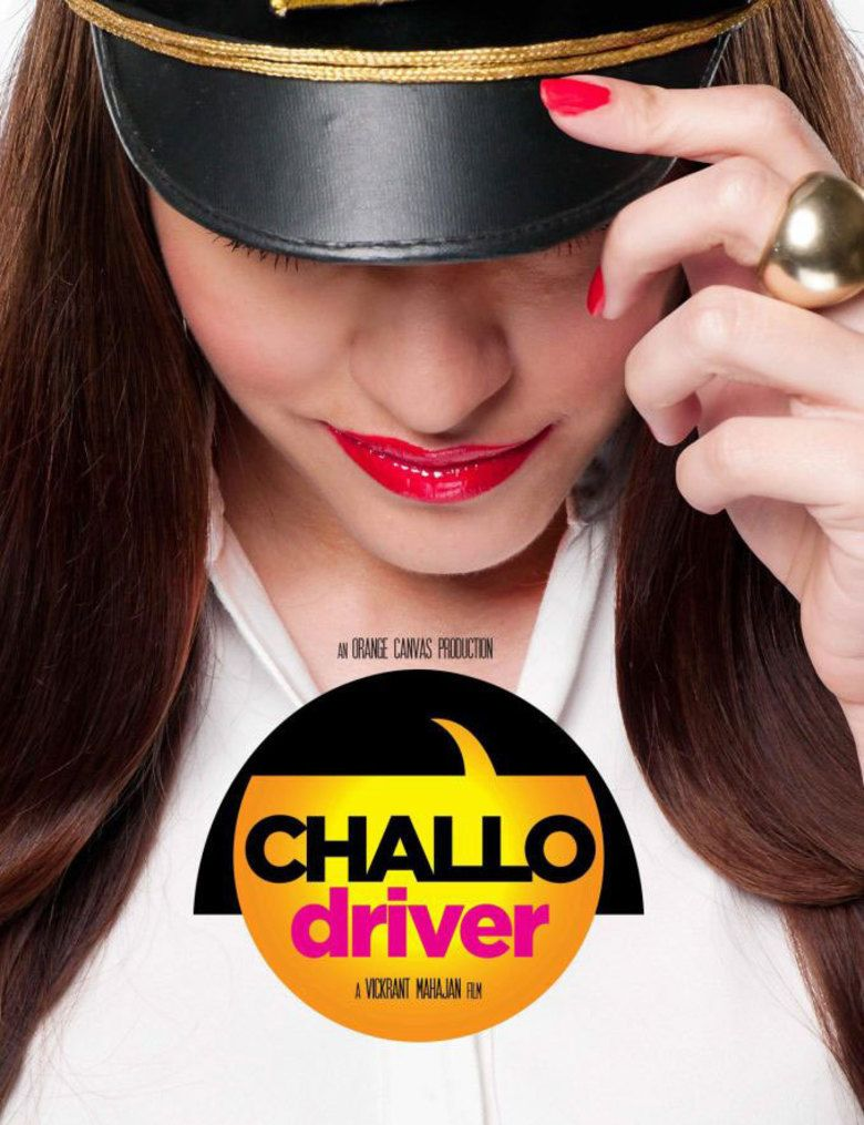 Challo Driver (2012) Hindi 720p HDRip x264 950MB MKV