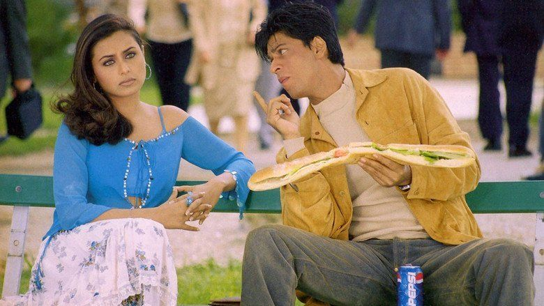 Chalte Chalte (2003 film) movie scenes