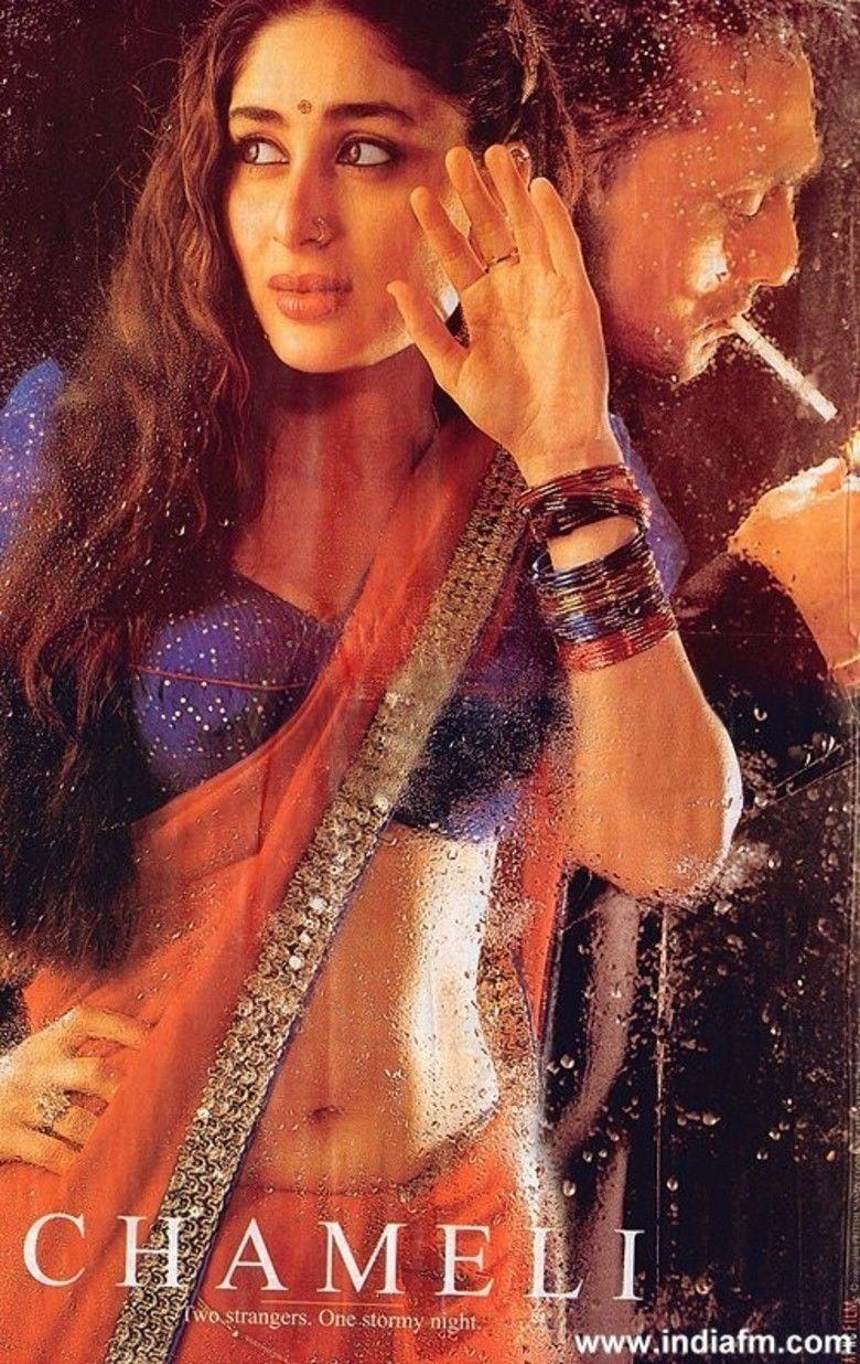 Chameli (film) movie poster