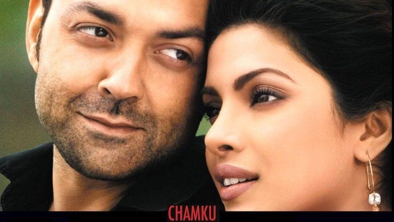 Chamku movie scenes