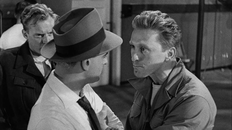 Champion (1949 film) movie scenes