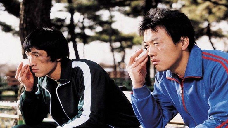 Champion (2002 film) movie scenes