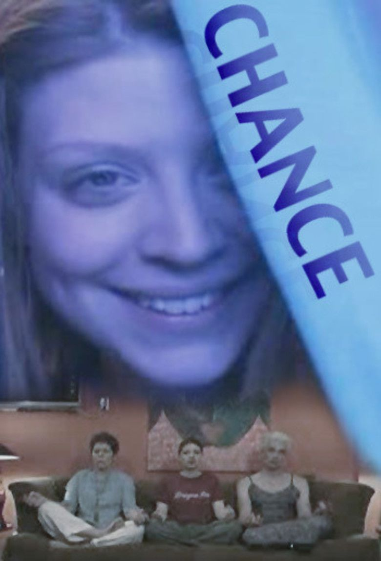 Chance (film) movie poster