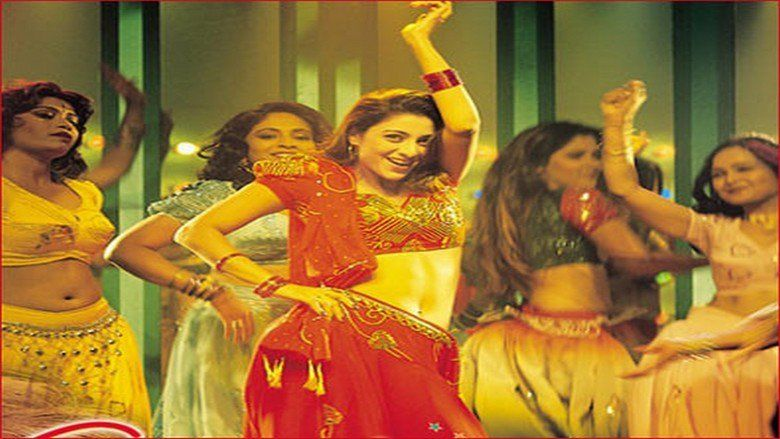 Chandni Bar movie scenes