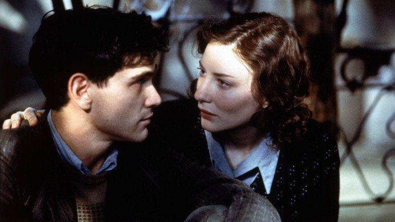 Charlotte Gray (film) movie scenes