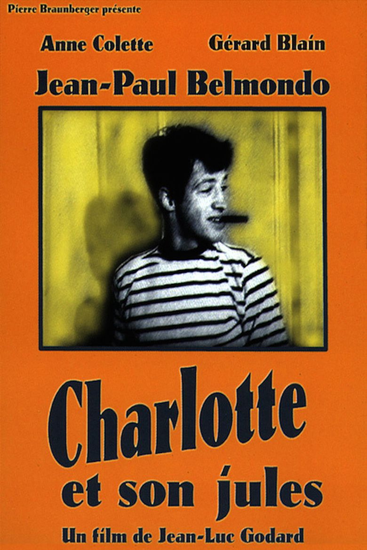 Charlotte and Her Boyfriend movie poster