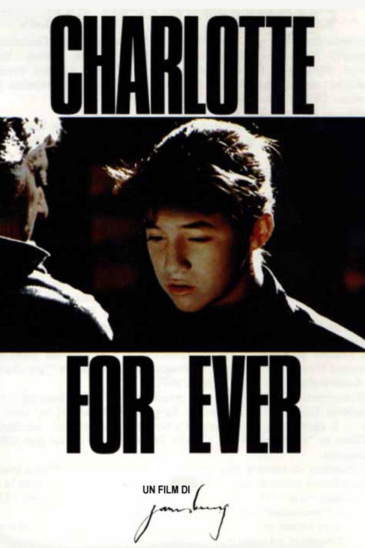 Charlotte for Ever (film) movie poster