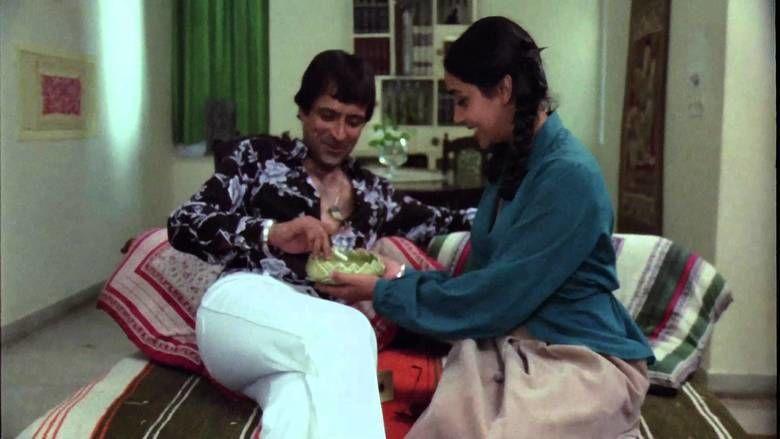Chashme Buddoor (1981 film) movie scenes