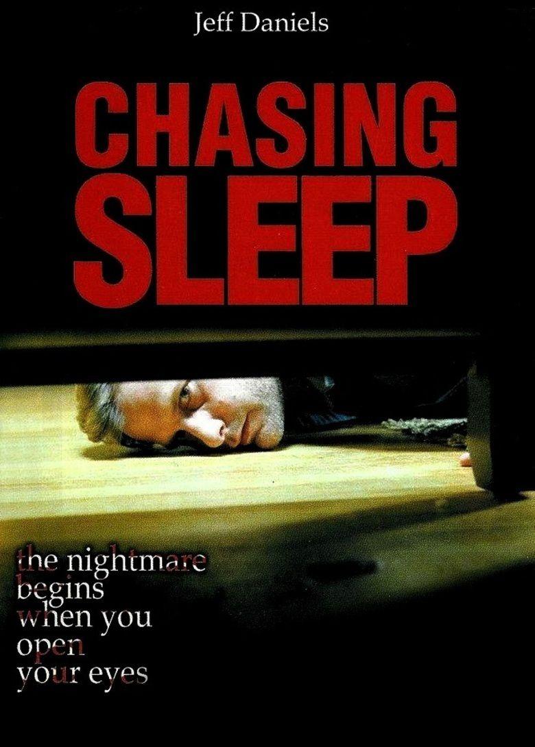 Chasing Sleep movie poster
